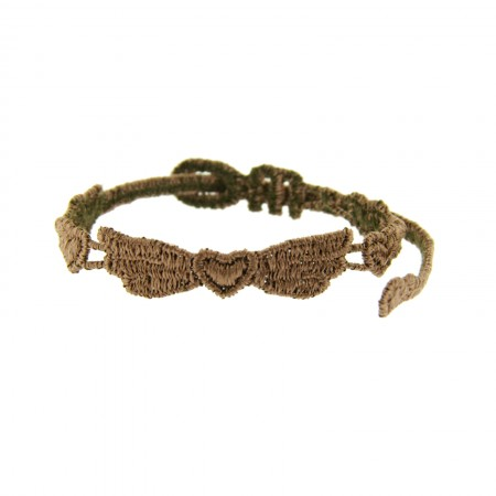 Angel Hearth bracelet Our  Laces