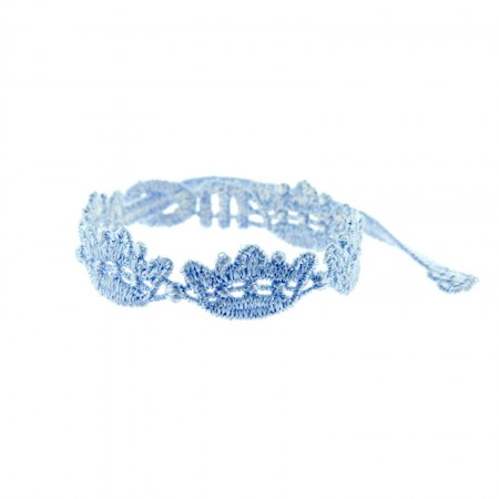 Crown bracelet Our  Laces