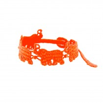 Elephant  children Bracelet missiu