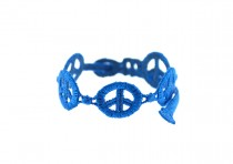 New Peace Bracelet missiu