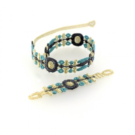 Indian bracelet for Watch M MISSIU Watches